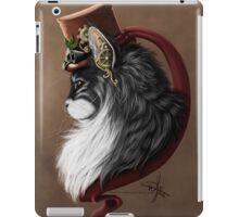 Fabulous iPad Case/Skin