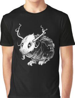 Antler bug Graphic T-Shirt