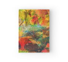 JN17 Hardcover Journal