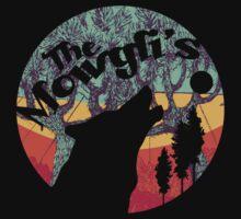 The Mowgli's by Lfcjdp