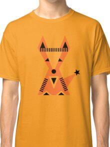 Little Fox, foxy, animal, autumn, forest, wild Classic T-Shirt