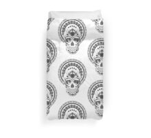 The day of the Dead. Duvet Cover