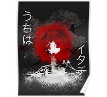 Uchiha Night Poster