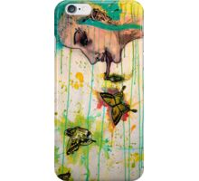 Chrysalis Cacophony  iPhone Case/Skin