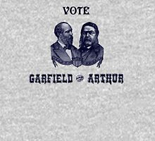 1880 Vote Garfield & Arthur Unisex T-Shirt