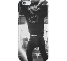 Hype iPhone Case/Skin