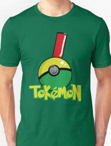 Tokemon GO Unisex T-Shirt
