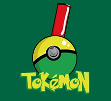 Tokemon GO Unisex T-Shirt