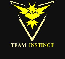 POKEMON GO TEAM INSTINCT, VALOR, MYSTIC T-SHIRT Unisex T-Shirt