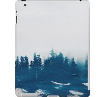 Hollowing Souls iPad Case/Skin