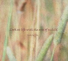 look at life-inspirational by vigor
