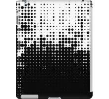 Halftone. iPad Case/Skin