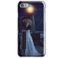 Lighthouse Love iPhone Case/Skin