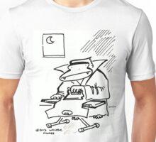 Vampire Ape Irons Tshirt Unisex T-Shirt