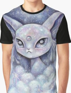 Espeon! Graphic T-Shirt