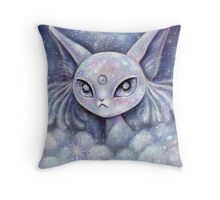 Espeon! Throw Pillow