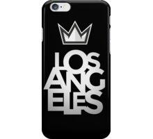 KINGS iPhone Case/Skin