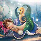 Nanny of the Sea by Robin Pushe'e