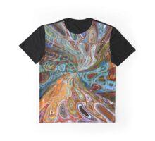 HARMONIOUS DISCORD Graphic T-Shirt