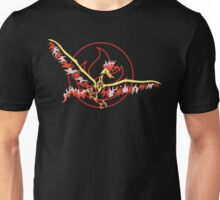Moltres Tribal Unisex T-Shirt