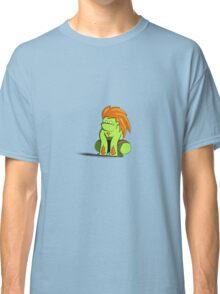 Blanka Mini Classic T-Shirt