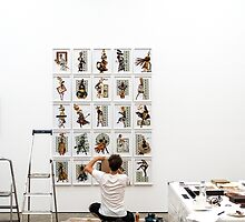 Mounting Day at the ICA by MarcW