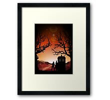 Stuff of Legend Framed Print