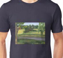 Bennington VT pond Unisex T-Shirt