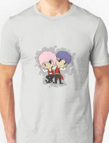 TOPP DOGG- B-Joo and Hansol Unisex T-Shirt