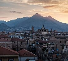Mountains of Madness, Palermo by MarcW