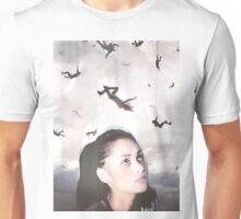 The 100 - Raven Unisex T-Shirt