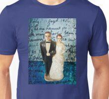 Mr & Mrs Unisex T-Shirt