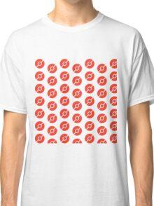 Pokeball Pattern - Pokemon Classic T-Shirt