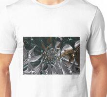 Spinning Lattice Unisex T-Shirt