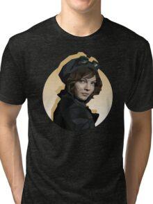 Selina Kyle Tri-blend T-Shirt