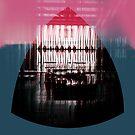 Mean Machines by Melissa de Klerk