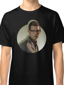 Ed Nygma Classic T-Shirt