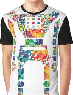 Robotix. Graphic T-Shirt