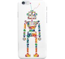 Robotix. iPhone Case/Skin