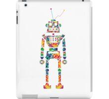 Robotix. iPad Case/Skin