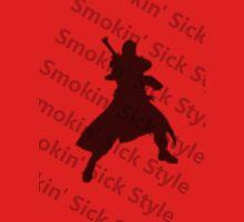 Smokin' Sick Style Unisex T-Shirt