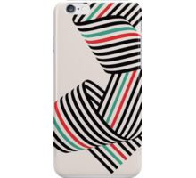 Ribbon It iPhone Case/Skin