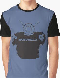 ROBORILLA Graphic T-Shirt