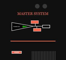 MASTER SYSTEM Classic T-Shirt