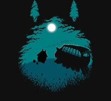 My Neighbor Totoro - Studio Ghibli Unisex T-Shirt
