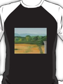 Bennington, pond view T-Shirt