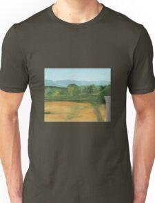 Bennington, pond view Unisex T-Shirt