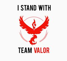 I Stand With Team Valor Classic T-Shirt
