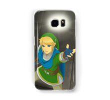 Get your Link case Samsung Galaxy Case/Skin