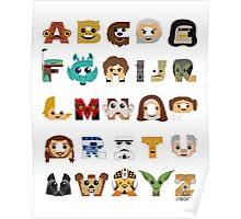 ABC3PO Poster